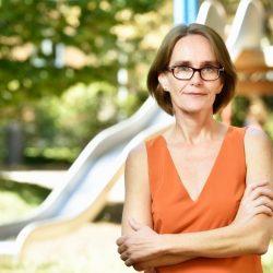 Dr. Christine Finke, Autorin, Konstanz