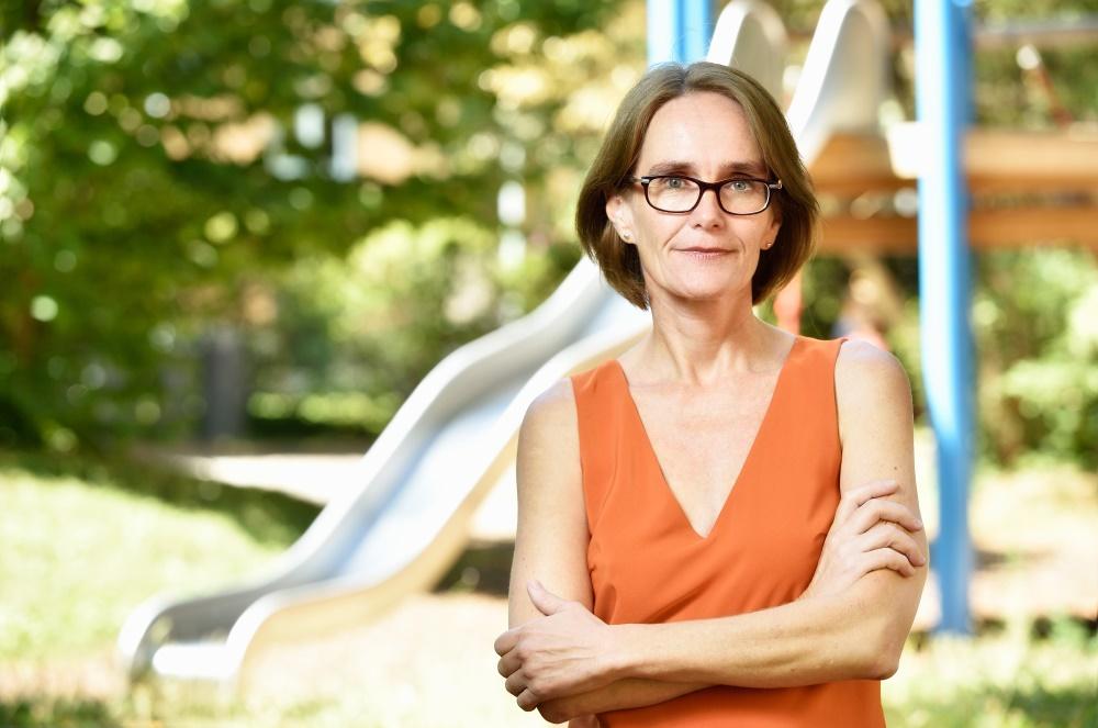 Dr. Christine Finke Konstanz