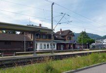 bahnhof kirchzarten