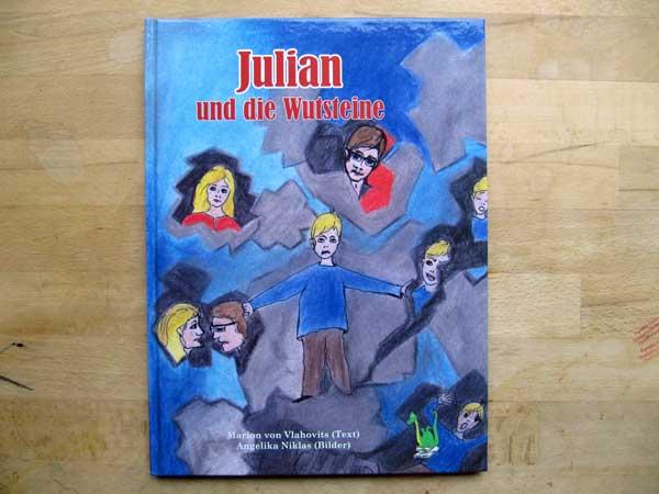 Julian und die Wutsteine