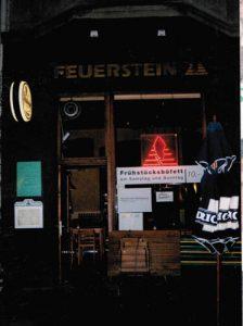 Feuerstein Weinbergsweg 1998