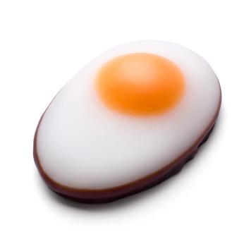 Zuckereier Ostern