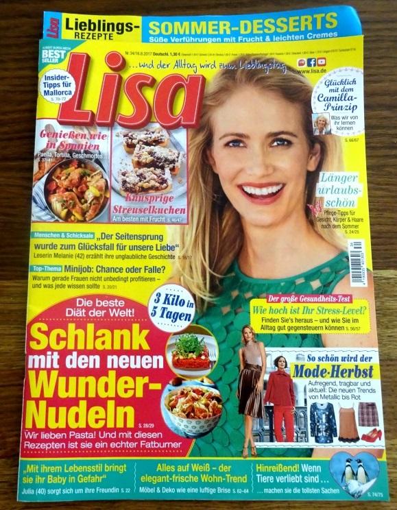 Lisa Cover