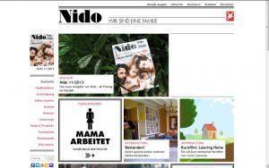 Nido Blog der Woche Ende Oktober 2013