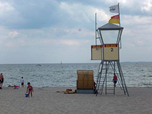 strand-dlrg-turm
