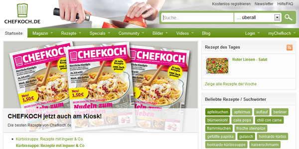 screen-chefkoch.de