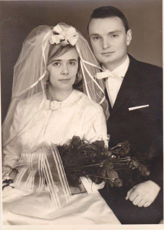 50 Jahre Hochzeitstag Ein Gratulationspost