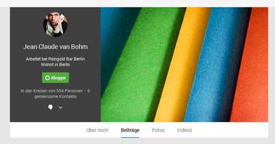 bohm-google-plus