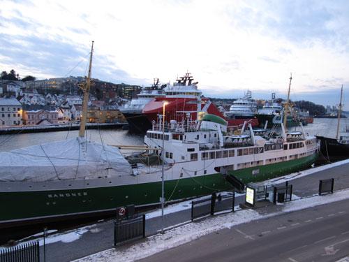 Stavanger, Norwegen