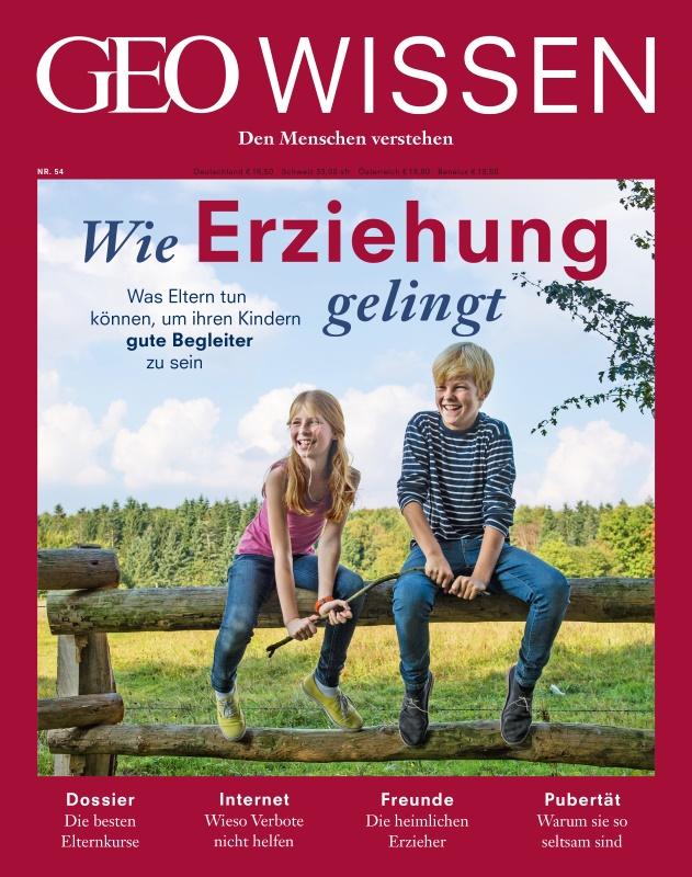 Geo Wissen Erziehung Cover 800
