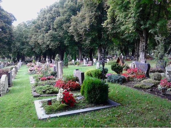 Friedhof Konstanz