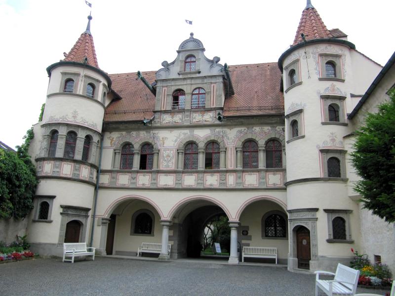 Historisches Rathaus Konstanz