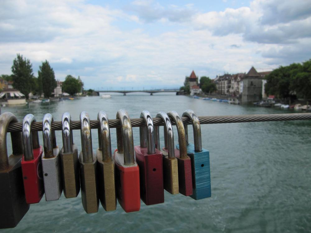 schlösser rheinbrücke