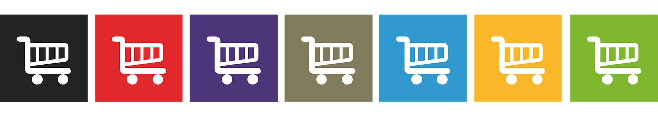 Online Shop Universum