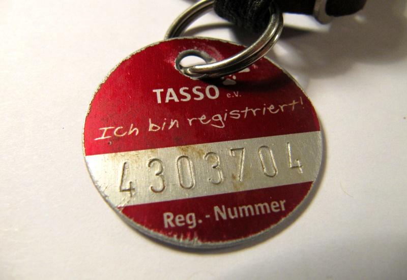 tasso chip