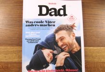 Magazin Dad