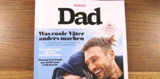 Magazin Dad