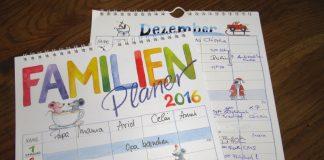 Familienkalender
