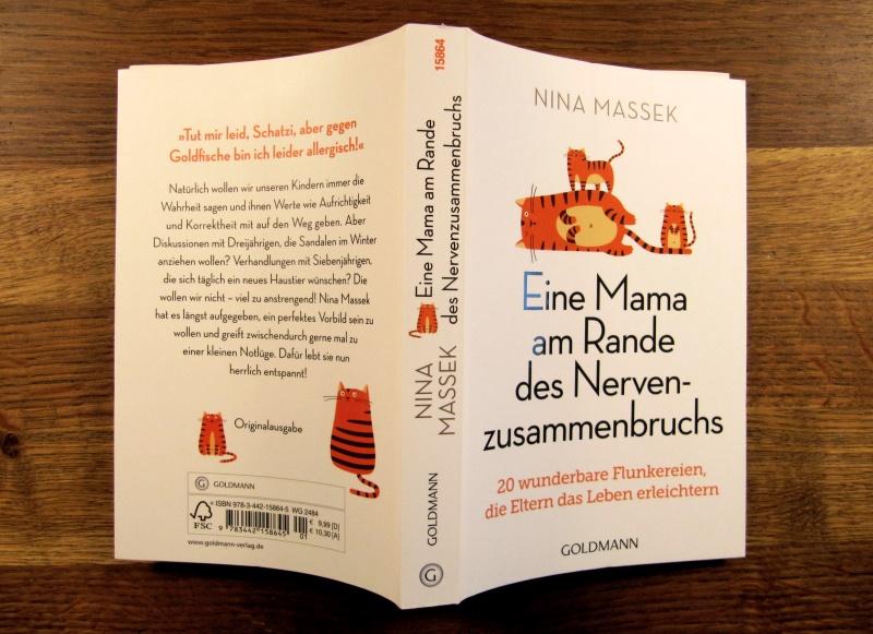 Buch Nina Massek