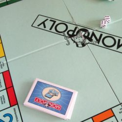 Monopoly Ansicht