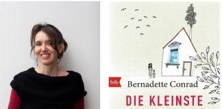 Bernadette Conrad Buch