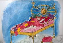 Mama Schlafnimmersatt
