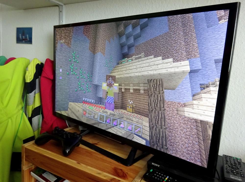 Cybergrooming Via Minecraft Co Wie Ich Meine Kinder Schütze - Minecraft online spielen wii u