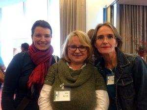 Christine Finke bei Swissblog Family