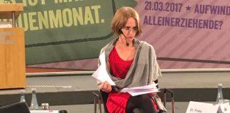 Lesung bei Friedrich-Ebert Stiftung
