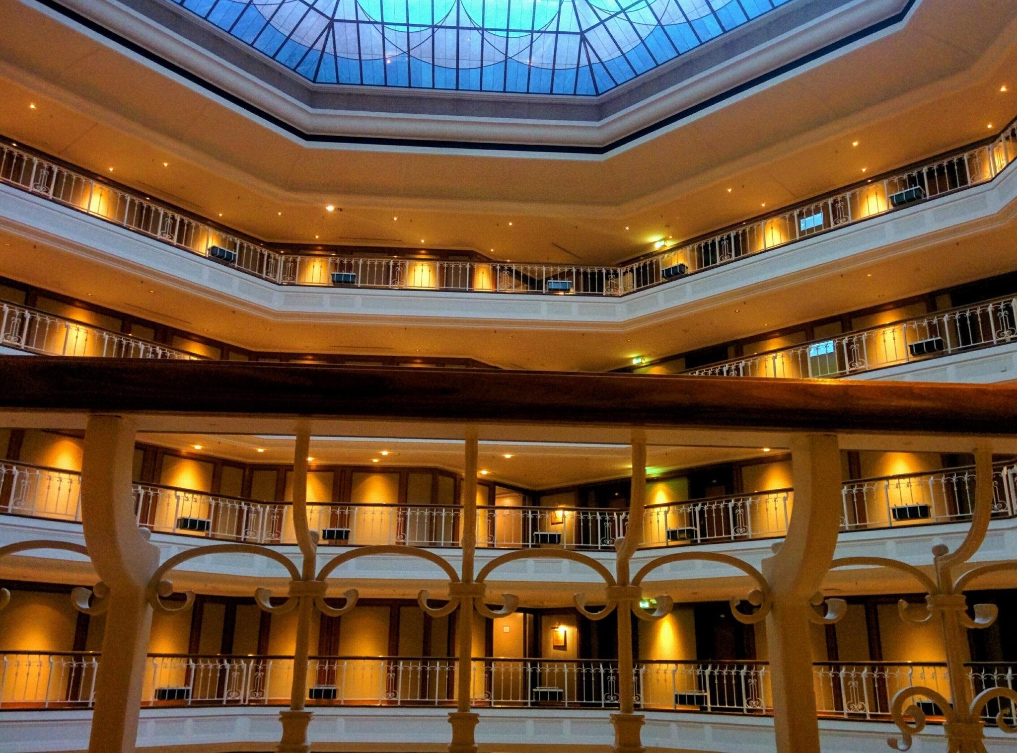 Hotel Grand Westin