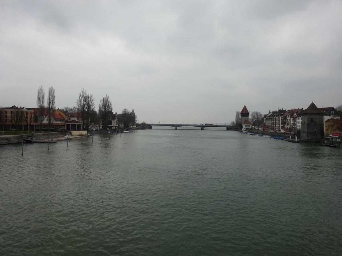 Rhein Konstanz