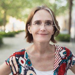 Christine Finke