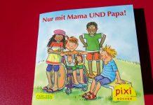 Pixibuch Kinderrechte