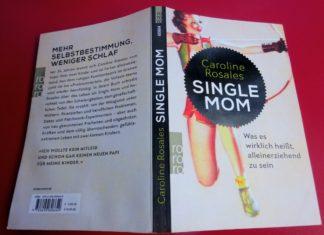 Single Mom von Caroline Rosales
